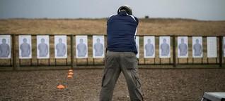 Ohio: In den USA lernen LehrerInnen, wie sie Amokläufer erschießen