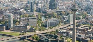 Bevölkerung in Deutschland: Wie viele Menschen leben in den 16 Bundesländern?