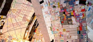 Trending Argentine Contemporary Art