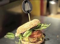 """""""Schiller Burger"""""""