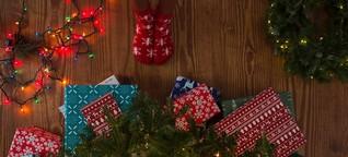 Was Geschenke über uns verraten