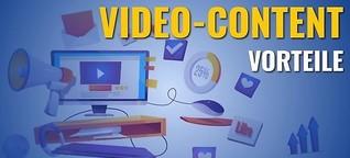 Wie Video-Content dein Marketing nach vorne bringt! [2]