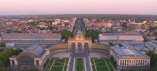 Nahaufnahme: Kampf um EU-Forschungsgelder - Lobby-Arbeit deutscher Unis in Brüssel