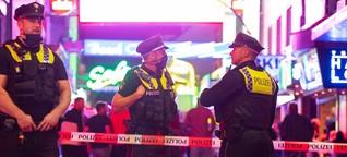 Pandemie: Wie Hamburg ein Testzentrum für Jedermann verhinderte