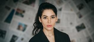 Medienkritikerin Samira El Ouassil: Stimme der reinen Vernunft