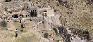 Reisen im Nordirak - Durchs milde Kurdistan
