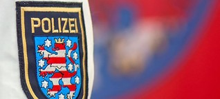 Drei Jahre Polizeivertrauensstelle: Womit sich Thüringens Blaulicht-Kummerkasten befasst