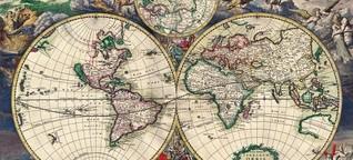 Globalgeschichte - Den nationalen Blick überwinden