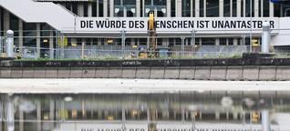 """Fragebogen mit """"Ja"""" oder """"Nein"""": Kritik an Staatstheater-Untersuchungen"""