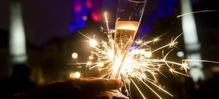Neue Corona-Regeln: Singles müssen Silvester nicht alleine feiern
