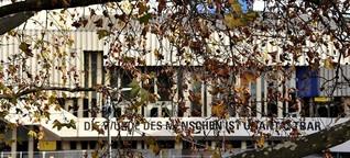Was die Protokolle aus dem Verwaltungsrat des Badischen Staatstheaters verraten