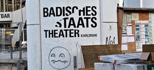 Staatstheater: Landgericht eröffnet Hauptverfahren nach mutmaßlicher Vergewaltigung