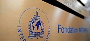 Des membres de la Fondation Interpol sont des adeptes des paradis fiscaux