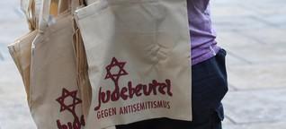 Antisemitismus in der Sprache - Wenn die Mischpoke schachert