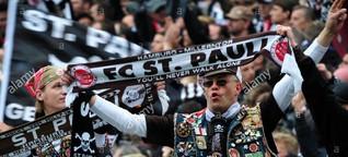Culture et Histoire du FCSP - FC St. Pauli Francophonie Fanclub