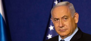 Netanjahu trifft saudischen Kronprinzen: Das nicht ganz so geheime Geheimtreffen