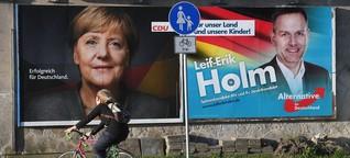 CDU und AfD: Wo sich die Parteien näherkommen - DER SPIEGEL - Politik