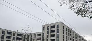 """""""Wohnungen werden oft unter der Hand weitergegeben - bei uns nicht"""""""