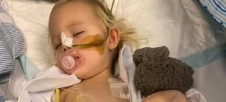 Kind schluckt 21 Magnet-Kugeln! Not-OP bei Mille (2)