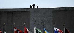 2021 - Renaissance des Multilateralismus?