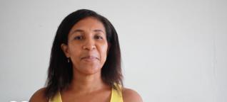 World in Progress: Women's activists in Buaneventura fight against violence