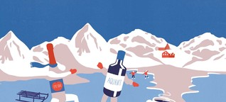 Typisch Norwegen? Über die moderne Trinkkultur im hohen Norden | Mixology - Magazin für Barkultur