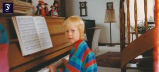 Kind einer Orgelbau-Familie: Aufgewachsen unter Orgelpfeifen