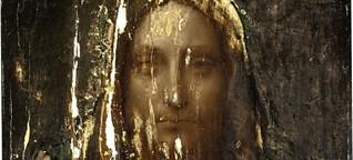 Ein echter da Vinci? Wie dieses Bild aus einem Ramschverkauf zum teuersten Gemälde der Welt wurde