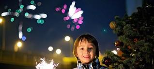 Spielerischer Jahresrückblick für Kinder - meinefamilie.at ✰