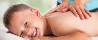 Gesund durch die kalte Jahreszeit - Tuina Massage für Kinder Teil 1 - meinefamilie.at ✰