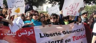Zehn Jahre Arabellion: Die Knospen des Arabischen Frühlings