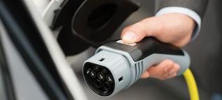 Süddeutsche Zeitung: E-Mobilität in Flotten: Warum kaum ein Dienstwagen rein elektrisch fährt