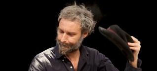 """Clément Layes: """"Meine Performance lässt Scheitern zu"""""""