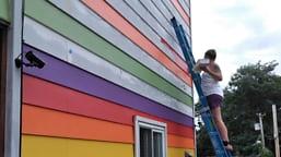 Sterben die Schwulenviertel? Warum Heterosexuelle immer weiter die queeren Stadtteile Europas übernehmen.