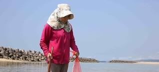 Wo die fitten Senioren leben