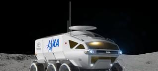 H2-Strategie: Das Wasserstoff-Auto Toyota Mirai und Deutschlands Planlosigkeit