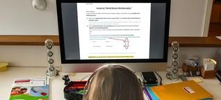 """Psychologin: """"Lange Schulschließungen vergrößern Bildungsunterschiede"""""""