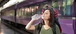 Backpacking-Tipps für Traveller
