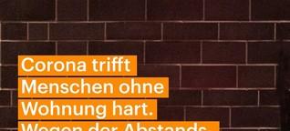 Obdachlosigkeit - @deutschlandfunkkultur