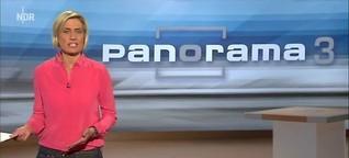 Panorama 3 (NDR): Wie Reichsbürger Behörden lahmlegen