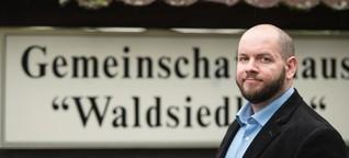 NPD-Ortsvorsteher Stefan Jagsch soll abgewählt werden