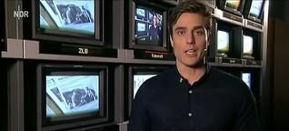 ZAPP Druschba: Wie Frieden für Propaganda missbraucht wird