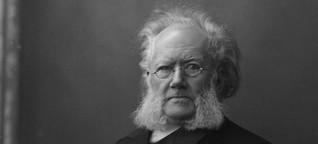 Ibsen, du alter Frauenversteher