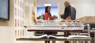 Die Schweizer Reisebranche steckt in der schwersten Krise