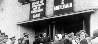 Zehn Filme, die Schülern und Konfirmanden helfen, Antisemitismus und Nationalsozialismus zu verstehen