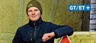 Reyershausen: Junge Landwirte treiben Landwirtschaftsprojekte voran