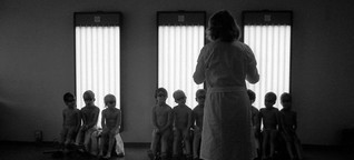 Trauma Kinderverschickung - Das lange Schweigen der Politik
