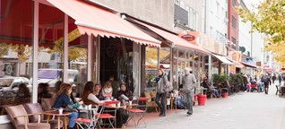 Essay: Warum die Nordstadt der beste Studi-Kiez ist