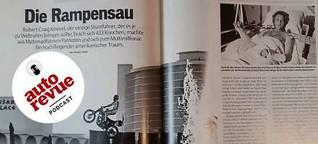 Evel Knievel: Bruchpilot im Portrait