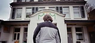 Corona in Krefeld: Wie ein Obdachloser die Pandemie erlebt [WZ+]